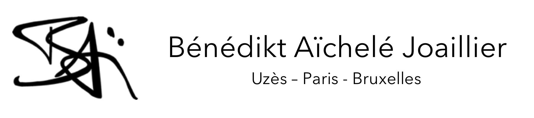 Logo Bénédikt Aïchelé
